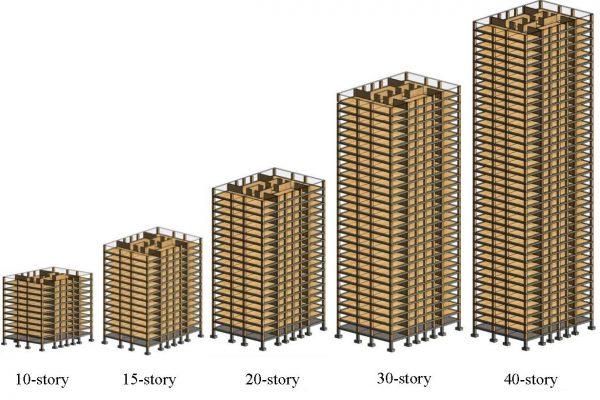 TimberBuildings